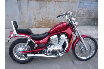 Suzuki Intruder '98