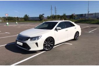 Toyota Camry '15