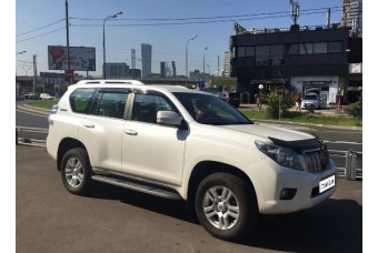 Toyota Land Cruiser Prado 4.0 '11