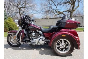 Harley Davidson Tri Glide '15