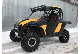BRP Maverick XMR 1000R '13