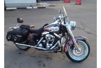 Harley Davidson Road King '05
