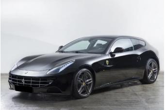 Ferrari FF '12
