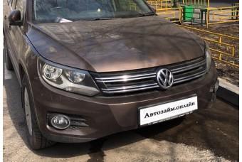 Volkswagen Tiguan '11