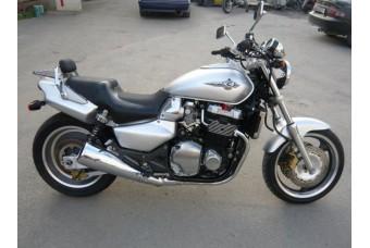 Honda X4 '00