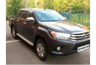 Toyota Hilux '15